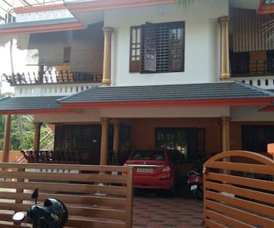 Navendu Home Stay,Alleppey