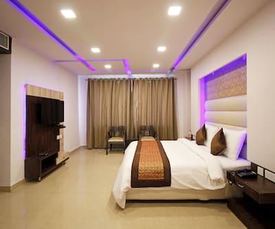 Park Residency, Pritampura, Pitampura,