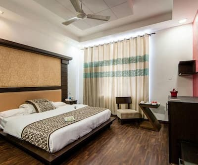 MaxfortHotelGurgaon,Gurgaon