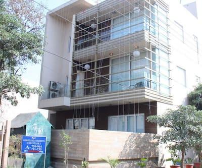 MicasaSuites,Gurgaon