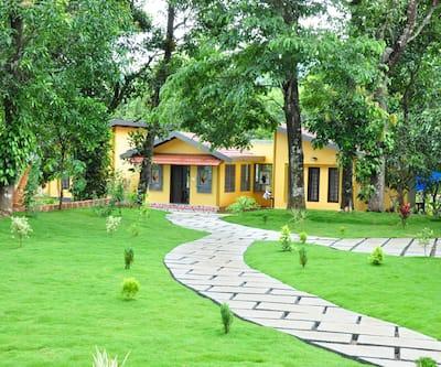 Vattakunny Wild Orchid Resort,Wayanad