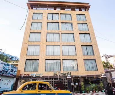 Hotel Emerald ,Kolkata