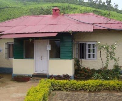 Zina Cottage,Munnar