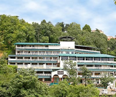 Country Inn & Suites By Radisson Mussoorie,Mussoorie