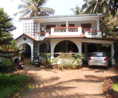 Albenjoh Guest House,Goa