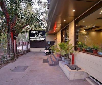 Hotel Pride,Chandigarh