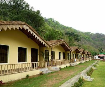 Atulya Adventure Paradise,Rishikesh