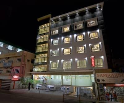 Kenz Residency,Cochin
