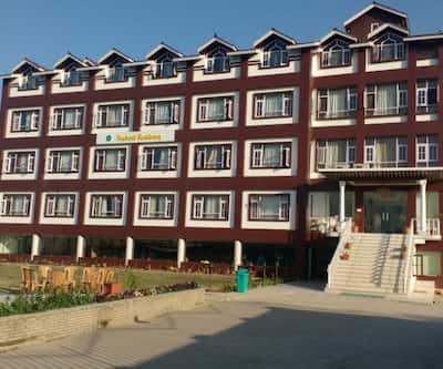 Hotel Kashmir Residency,Srinagar