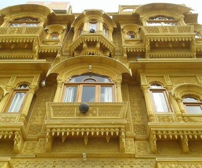 Hotel Safari,Cochin
