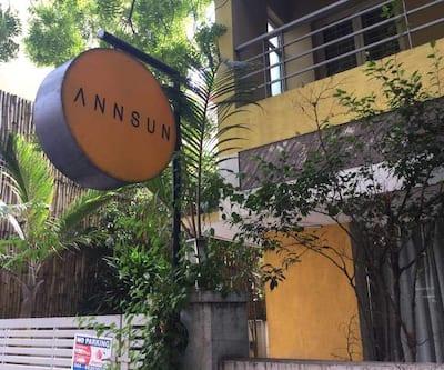 Annsun Boutique Hotel,Chennai