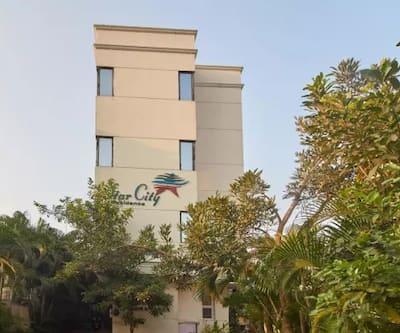 Starcity Residence T. Nagar,Chennai