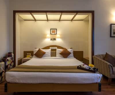 Park Central comfort-e-suites, Koregaon Park,