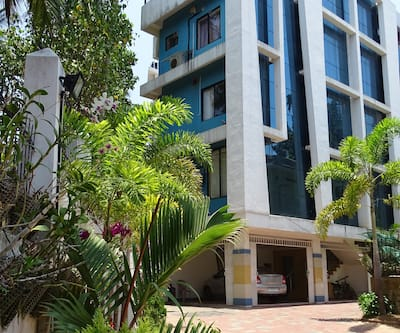 Kailas Holiday Inn,Kovalam