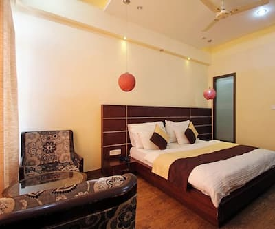 Hotel Sun N Star by Royal Collection,Mussoorie