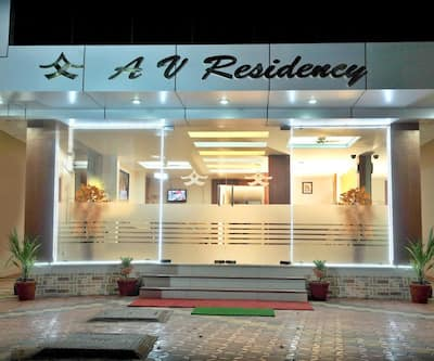 AV Residency,Cochin