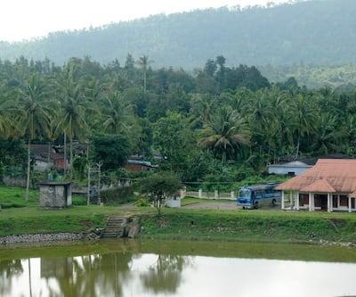 Olivia Residency & Homestay,Wayanad