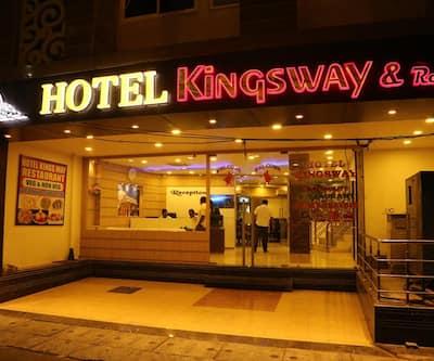 Hotel Kingsway,Ajmer