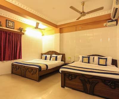 Thaj Regency,Chennai