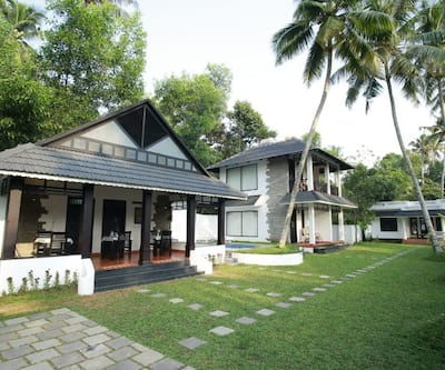 Maya Beach house,Alleppey