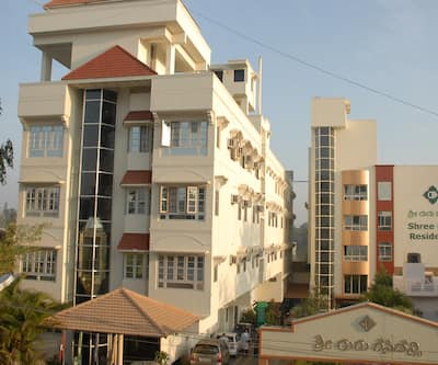 Shree Guru Residency,Mysore