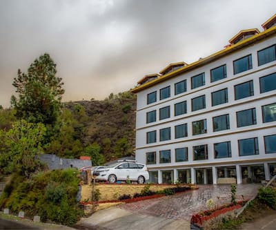 Jade Vine Resorts,Shimla