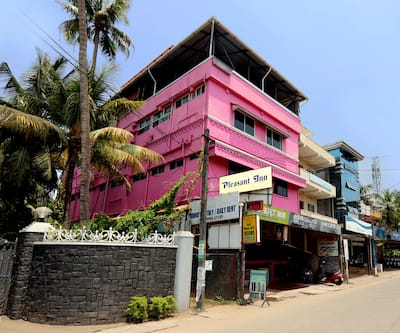 Pleasant Inn,Cochin