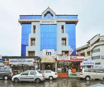 Munnar Inn,Munnar