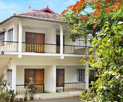 Green Mount Cottages,Wayanad