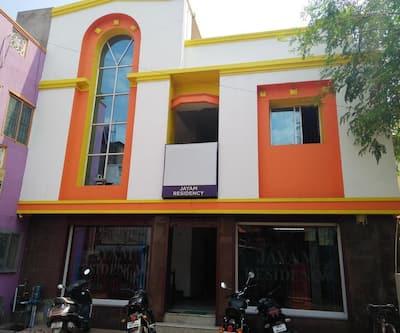 Jayam Residency,Chennai