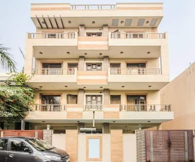 Siesta Cool Basil,Noida