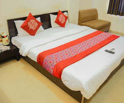Jas Hotel,Indore