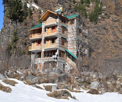Sky One Ski Resort By One Hotels,Manali