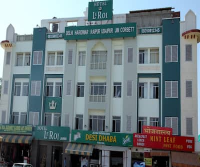 Le Roi Jammu,Jammu