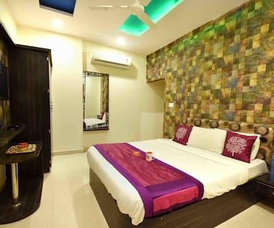 Hotel Shipra Avenue,Ujjain