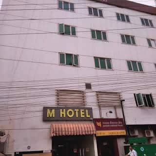 M HOTEL,Vijayawada