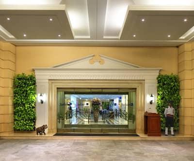 Radisson Blu GRT Hotel,Chennai