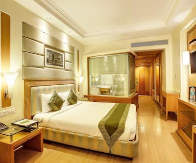 Hotel Western Court,Chandigarh