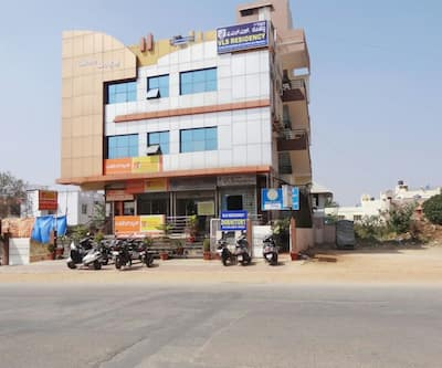 VLS Residency,Mysore