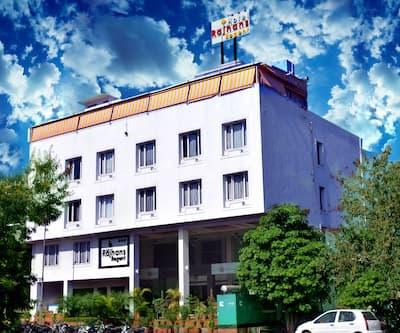 Hotel Rajhans Regent,Bhopal