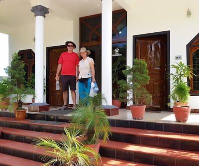 Karakkath Holiday Home,Wayanad