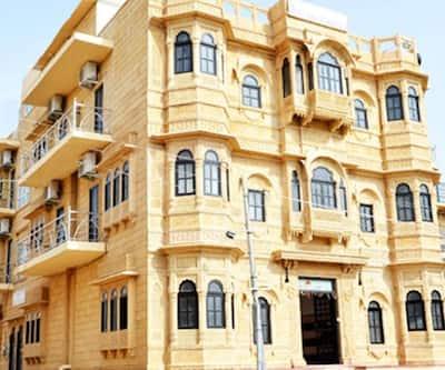V Resorts Pithla Heritage,Jaisalmer