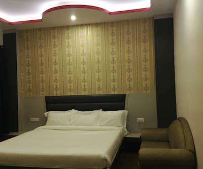 Hotel Grand Tapovan,Rishikesh