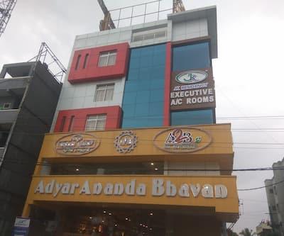 TripStays2263,Bangalore