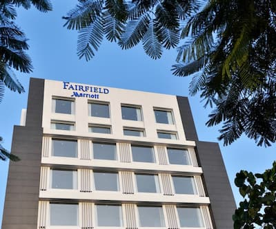 Fairfield By Marriott Indore,Indore