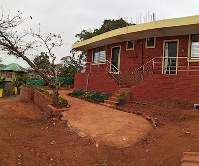 Eden Villa,Mahabaleshwar