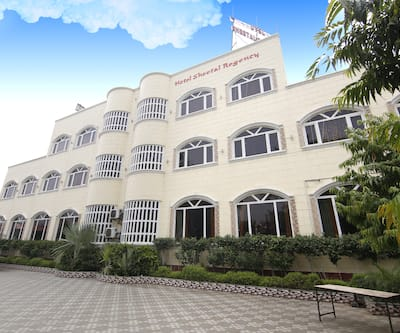 Hotel Sheetal Regency,Mathura