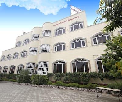 Hotel Sheetal Regency,Mathura