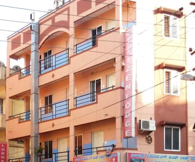 TripStays1707,Bangalore