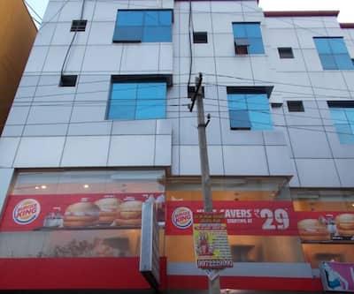 TripStays1718,Bangalore